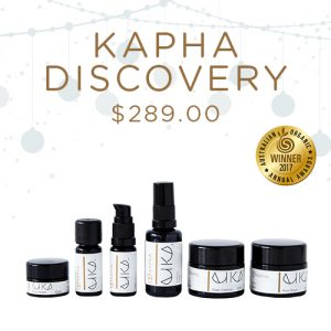 Kapha Discovery Pack